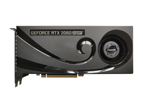 MANLI GeForce RTX 2060 Super (M1432+N537-10)